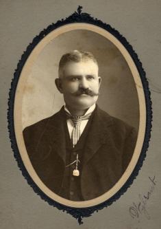 Gustavus Dedman Lillard
